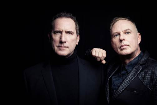 This new exhibition at the BME will celebrate 40 years Wirral band, OMD